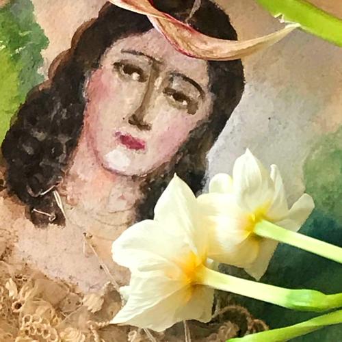 The language of flowers, corey amaro