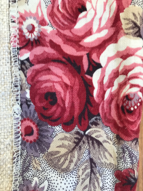French Antique Textiles, Corey Amaro photography
