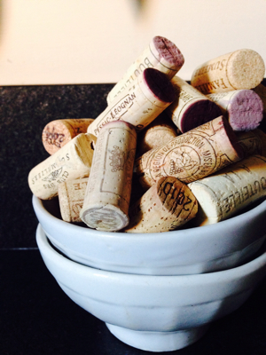French Corks