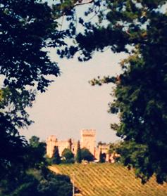 A Little Wine Tour Chateauneuf du Pape