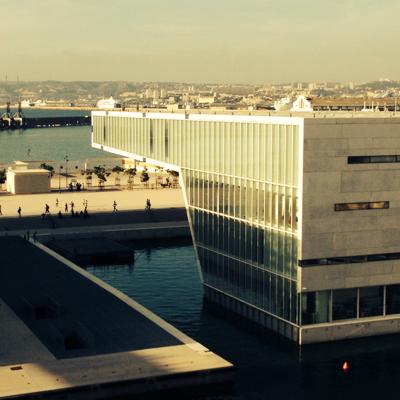 Marseille Mucem