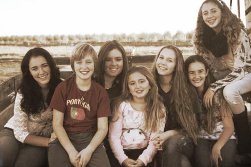 Corey Amaro family kids