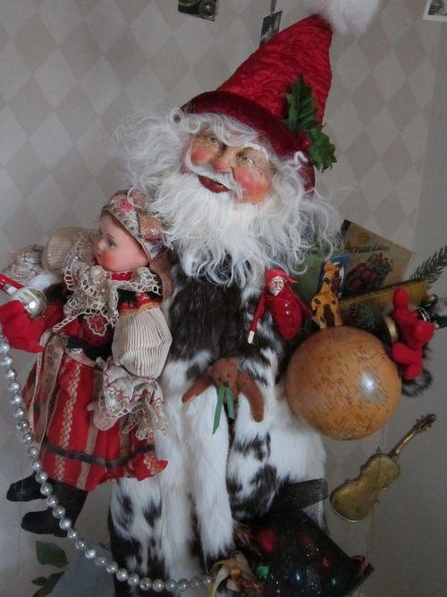 Dee gann's santa 1