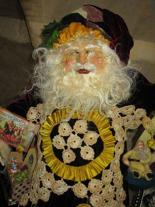 Santa dee gann 3