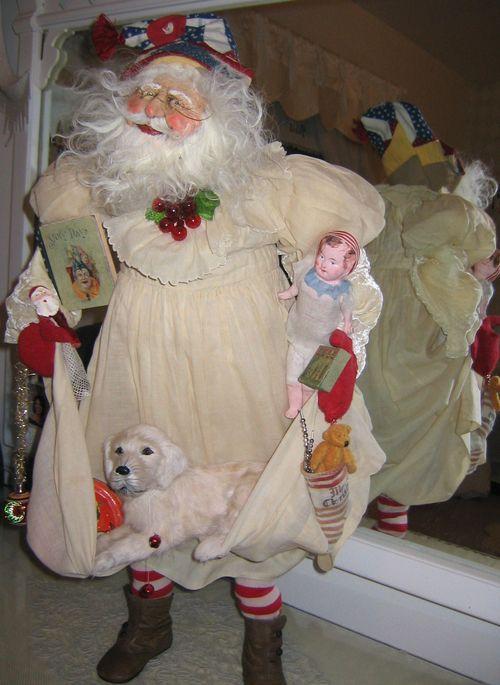 Santa 10