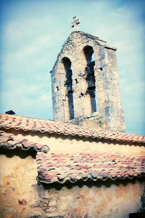 church top, french