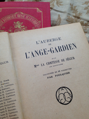 Two French Books