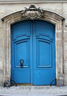 Doors in paris corey amaro