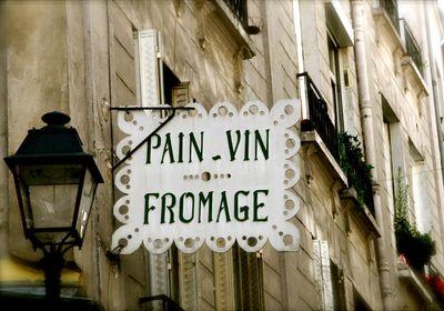 Restaurants in france