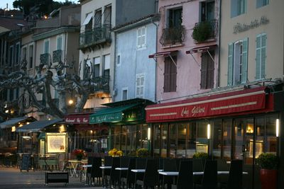 Restaurants in paris and provence