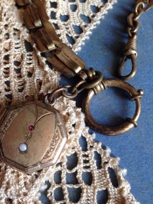 Watch Chain
