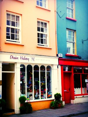 Colorful Ireland