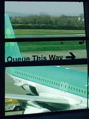 Queue this Way
