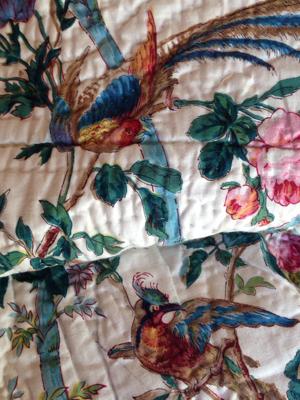 18hh century textiles