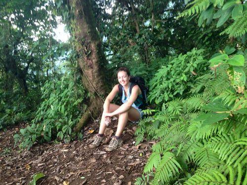 Chelsea hiking ph