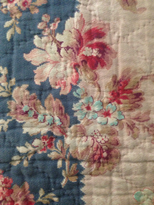 French Antique Textile
