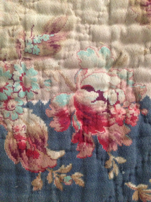 French Antique Textile
