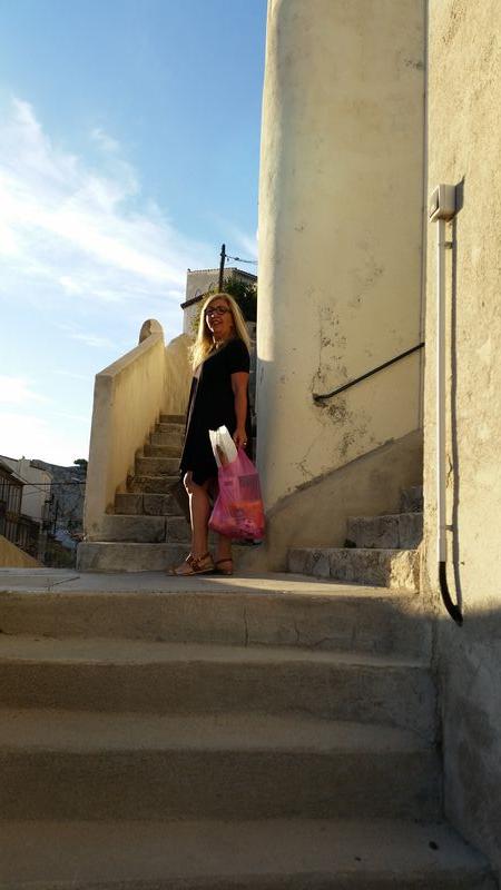 corey amaro in Provence
