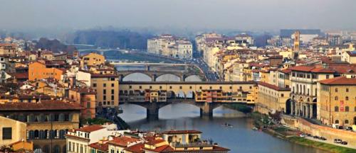 Florence morning