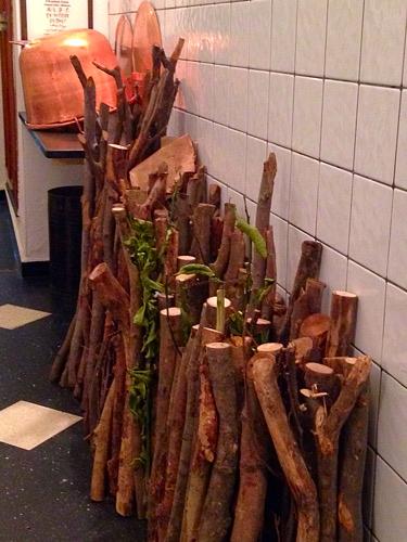 wood burner stove