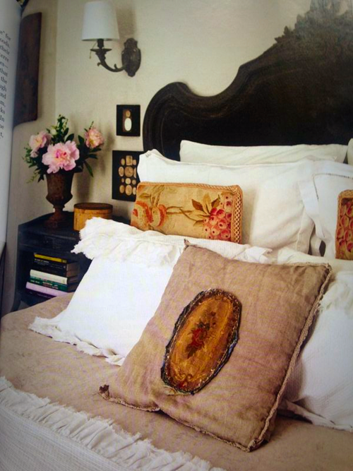corey amaro's apartment in paris