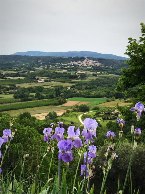 Luberon in Provence