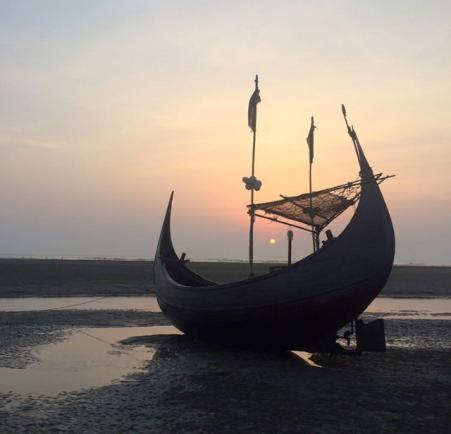 coastline Bangladesh, chelsea