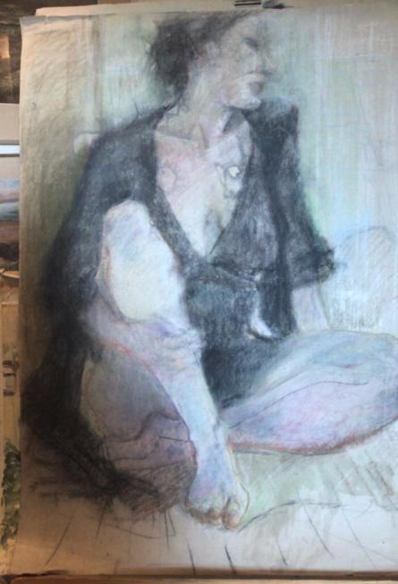 French-artists-french-Muse-corey-amaro