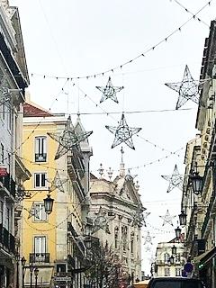 Sweet Feast Lisbon