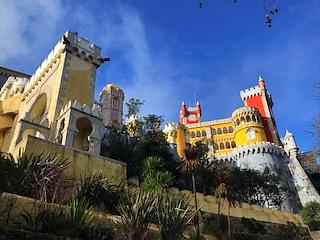 Sintra,Portugal, Corey Amaro