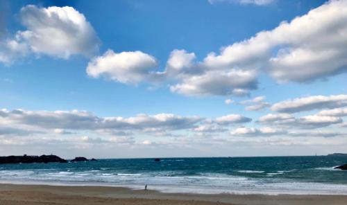Emerald coast Bretagne