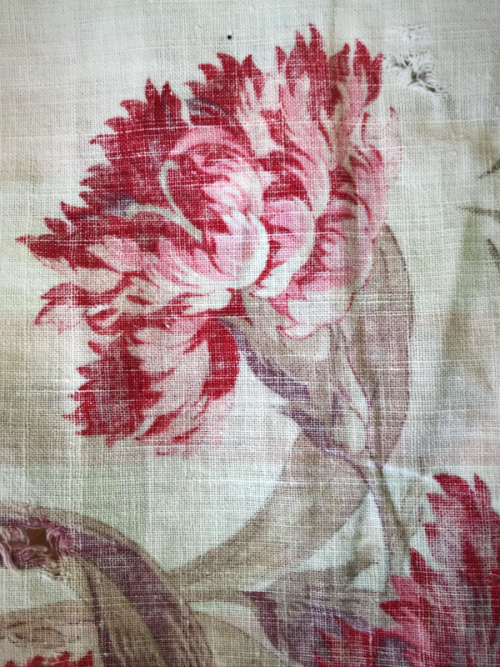 French Antique Textiles, Corey Amaro photography
