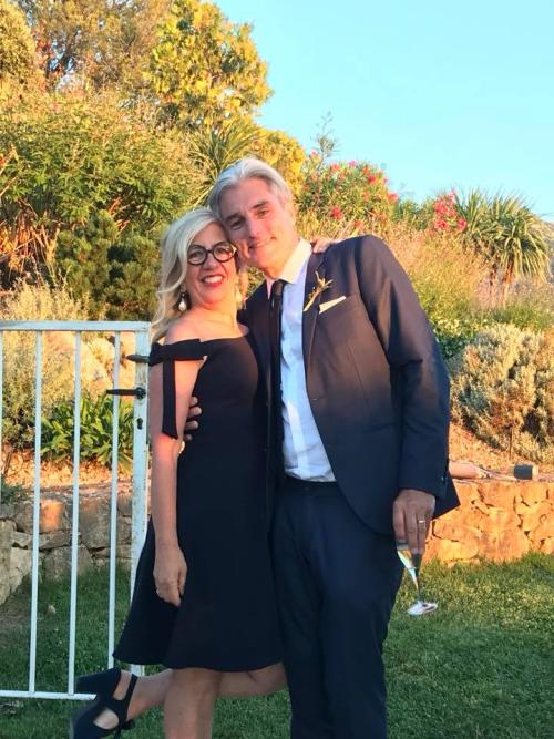 Chelsea and Martin's Wedding Alison Wood Photo 5