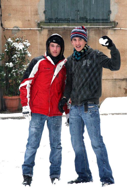 Snowboys
