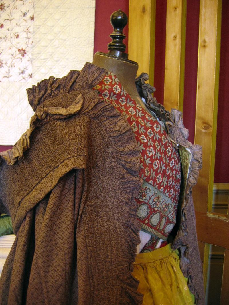 French La Vie Provencal Fabrics