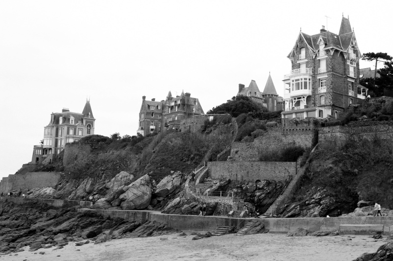 Dinard France  city pictures gallery : Dinard, France