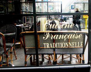 Frenchrestaurant