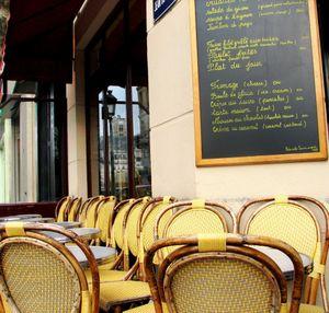Frenchsidewalkcafe