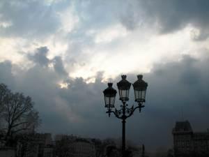 Frenchstreetlights