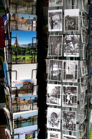 Parispostcardsxxoxox