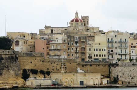 Malta_view_from_the_harbor