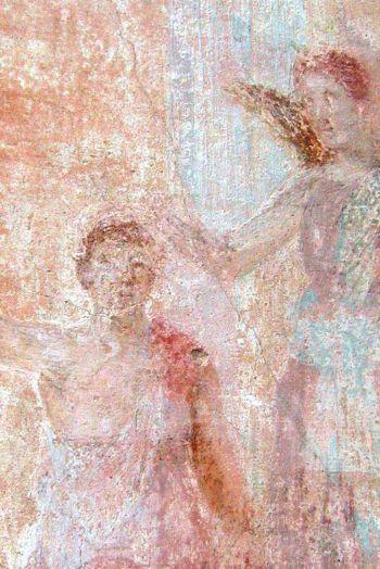 Pompeiipainting