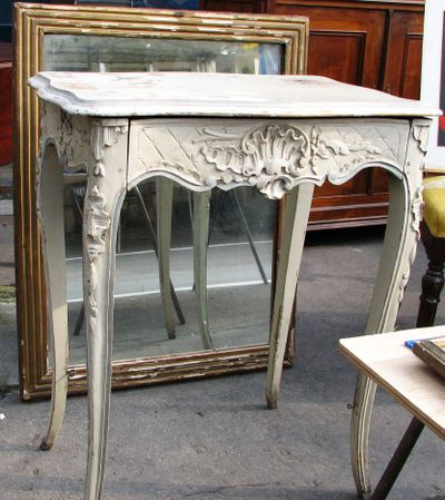 French_antique_side_table