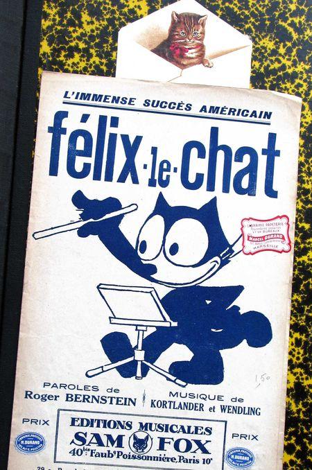 Felixthecat