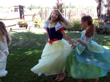Happydancers