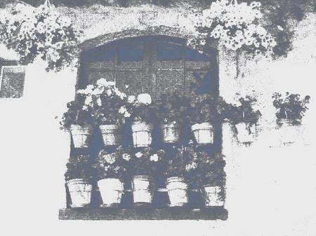 Flowerpotpainting