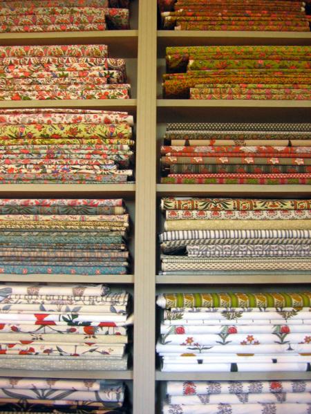 Frenchfabrics