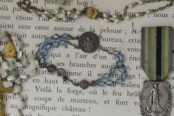 communion bracelt