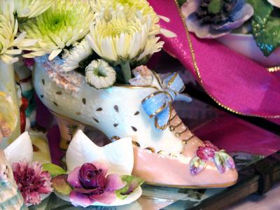 Cinderellasshoe