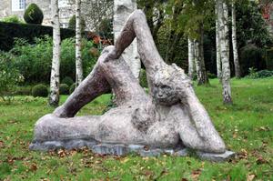 Statuefrench